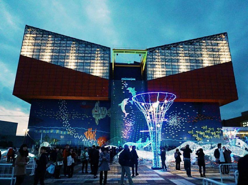 16 Tempat Wisata di Osaka Paling Menarik Dan Unik Yang Wajib Dikunjungi