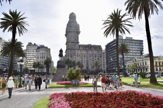 11 Tempat Wisata di Uruguay Terpopuler dan Wajib Dikunjungi