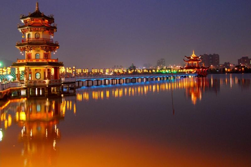 6 Tempat Wisata Di Changhua Taiwan Yang Harus Anda Kunjungi