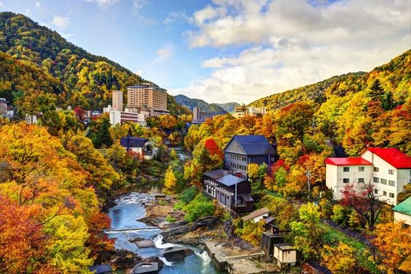 7 Tips Jalan-Jalan ke Hokkaido Paling Bermanfaat Untuk Wisatawan