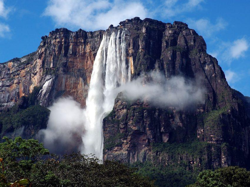 16 Tempat Wisata Di Amerika Selatan Dengan Pemandangan Terbaik