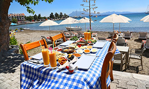 10 Tempat Wisata Kuliner Di Turki Terenak Dan Termurah