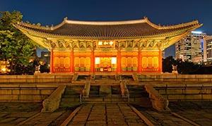 10 Tempat Bersejarah Di Korea Selatan Favorit Wisatawan