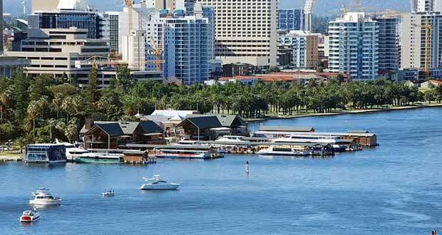 6 Tips Backpacker Ke Perth Yang Wajib Diketahui