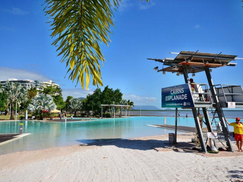 12 Tempat Wisata Di Cairns Australia Surga Pencinta Alam