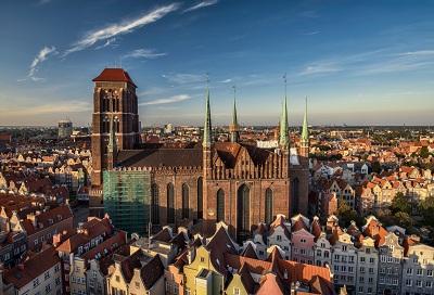 15 Tempat Wisata Di Gdansk Yang Paling Mempesona