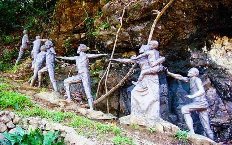 9 Tempat Wisata Di Baler Filipina Yang Paling Mempesona
