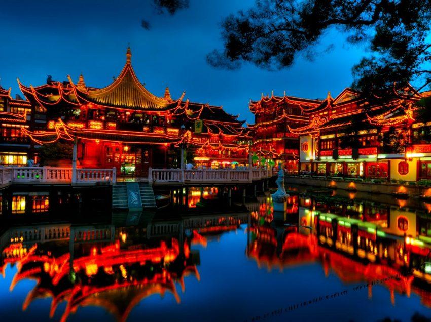 8 Tips Penting Backpacker Ke Shanghai