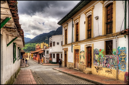 15 Tempat Wisata Di Bogota Yang Wajib Dikunjungi