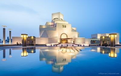 17 Tempat Wisata Di Doha Terfavorit Dan Terpopuler Wisatawan